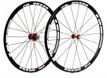 Imagen ruedas Progress Phantom