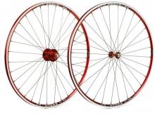 Imagen ruedas Progress RD Pro