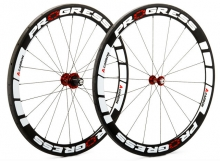 Imagen ruedas Progress A Carbon