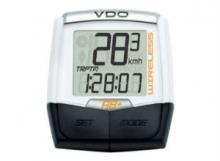Imagen cuentakilómetros VDO A8+