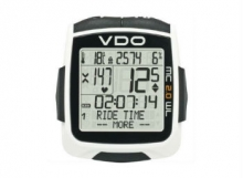 Imagen cuentakilómetros VDO MC 2.0 WL