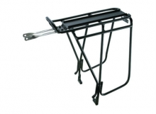 Imagen portabultos Topeak Super Tourist DX Tubular Rack w/disc Mounts