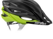 Imagen casco ZeroRH Rider EHX6054