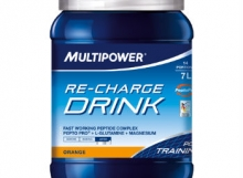 Imagen Multipower RE-CHARGE DRINK