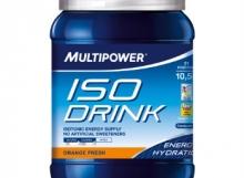 Imagen Multipower ISO DRINK