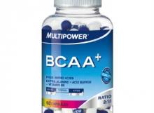 Imagen Multipower BCAA +