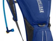 Imagen mochila de hidratación CamelBak Rogue, azul