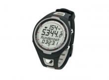 Imagen pulsómetro Sigma Pc 15.11 negro y gris