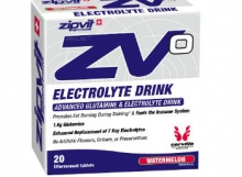 Imagen Zipvit Electrolito Tabletas Zipvit ZV0